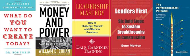 April 14 Business Books