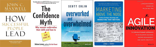 Business books for July 13