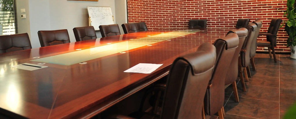 Boardroom effectiveness