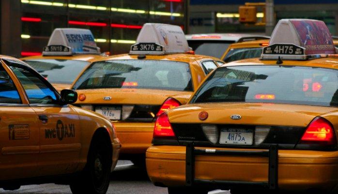 Uber workforce