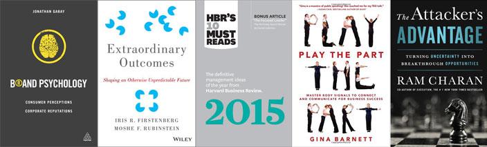 Business Book Review Summaries