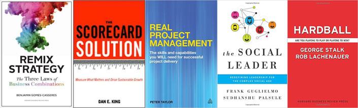 Book Reviews for Nov. 10