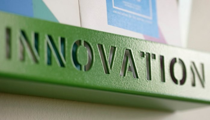 Design thinkers and innovation